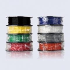 3d打印机耗材 PLA 3mm/1.75mm 优质正品环保无毒三D打