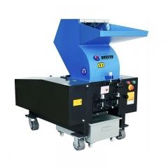 注塑机辅机塑料粉碎机破碎机强力静音碎料机250300400500600型