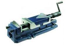 厂家推荐精密铣床配件,CNC超级倍力增压虎钳,液压台虎钳