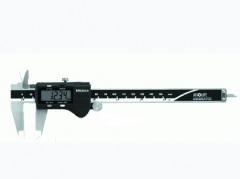 正品三丰Mitutoyo 数显卡尺0-300mm电子游标卡尺500-173 进口批发