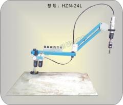供应 QN-L气动攻牙机(攻丝机)型号:QN-24 ,启能实业