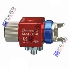 低压简易小型自动喷枪MAL-100