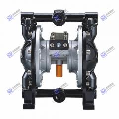 明丽气动双隔膜油泵A20
