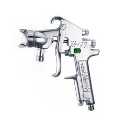 日本阿耐思特岩田W-77 手动喷枪 油漆胶水喷枪 中高压大型手喷枪