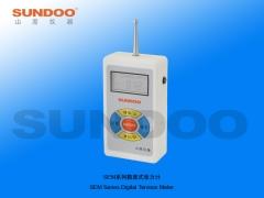 【厂家直销】SEM优质数显式张力 通用型便捷式低功耗张力测试仪器