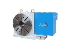 【供应】三菱系统1米机用加士可HTD-320数控分度盘 厂家直销