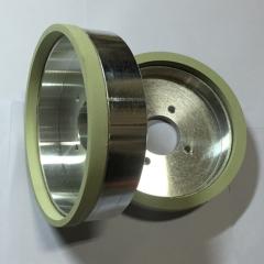 专业供应 金刚石陶瓷砂轮 v-cut刀具专用