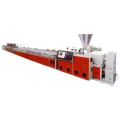 板材机,板材挤出机,小型木塑挤出机YF900,东莞市华锋模具机械有限公司