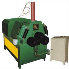 【价低质优】优质液压弯角铁机型弯机,型材角铁弯圆弯弧机,东莞市华锋模具机械有限公司