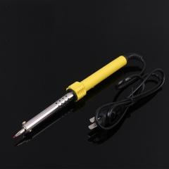 哈森外热焊接电子维修设备胶柄长寿命电烙铁,5-厂家供应 哈森 外热焊接电子维修设备胶柄长寿命电烙铁