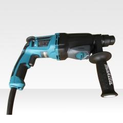 木工机械设备/电动工具:日本牧田makita HR2300电锤四坑电锤