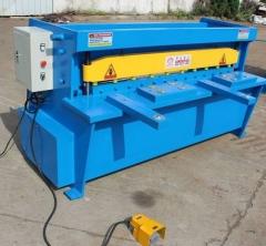 剪板机新型剪板机节能电动剪板机省电安全静音小型剪板机220.380v