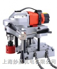 CH127管子钻孔机 进口钻孔机批发