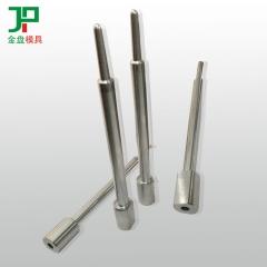 厂家专业供应高精密模具型 芯型腔笔模 复杂镶件非标司筒顶针订做