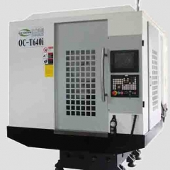 厂家推荐加工中心T540i机床加工