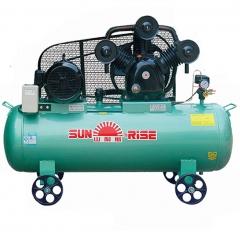 供应7.5KW山耐斯活塞式空压机空压机厂家现货批发