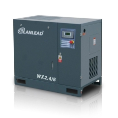 超静音涡旋式压缩机、空气压缩机、工业用压缩机、涡旋式空压机