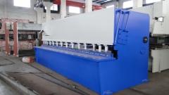 剪板机价格QC12Y-10*6000  剪板机价格实惠 厂家供应
