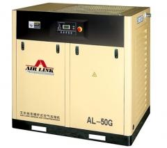 供应艾尔林克双螺杆式直联空气压缩机(22KW-280KW)