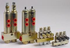 林肯单线分配器SL-1 81770-4