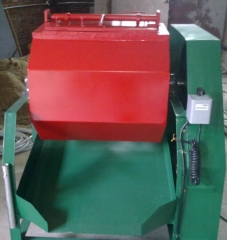 无锡中创-滚筒研磨机-大容量-切削力强去毛刺