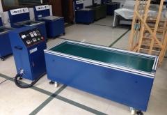 中创8160|环保型|去毛刺磁力抛光机磁力研磨机