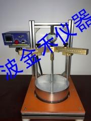 热分布测试电炉