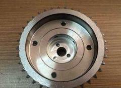 铁基粉末冶金VVT排气链轮汽摩配件