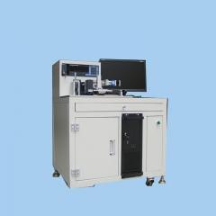 【厂家推荐】铣刀激光自动检测机 /铣刀激光外径跳动测量仪